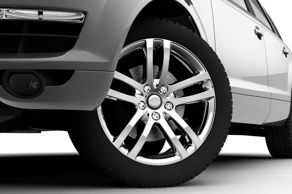 polerowanie i regenarcja felg samochodowych