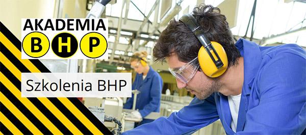 Akademia BHP Opole