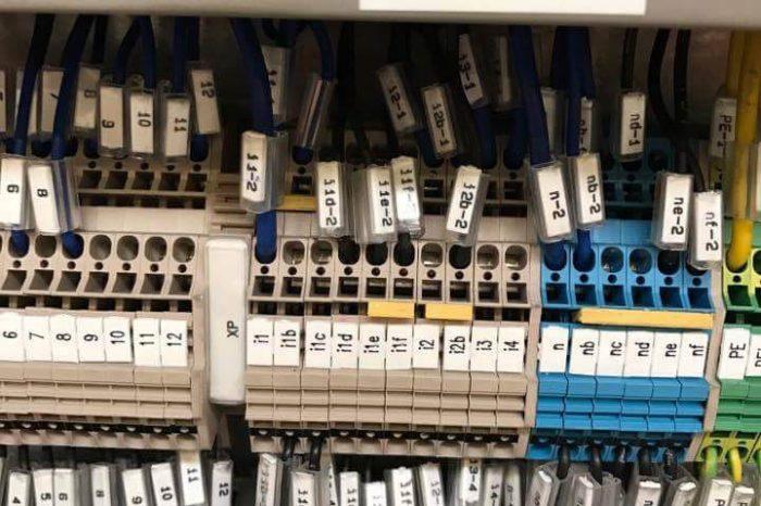 System zarządzania urządzeniami w przemyśle i budownictwie
