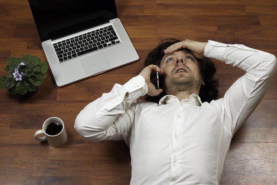 Freelancer - jakich zleceń unikać