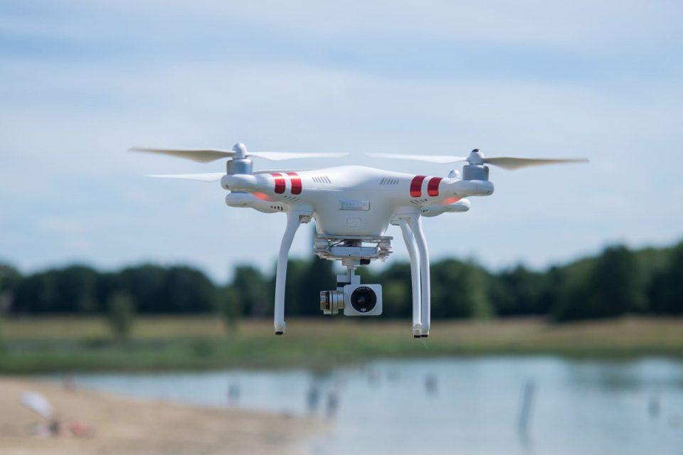 Drony to doskonałe narzędzie w biznesie