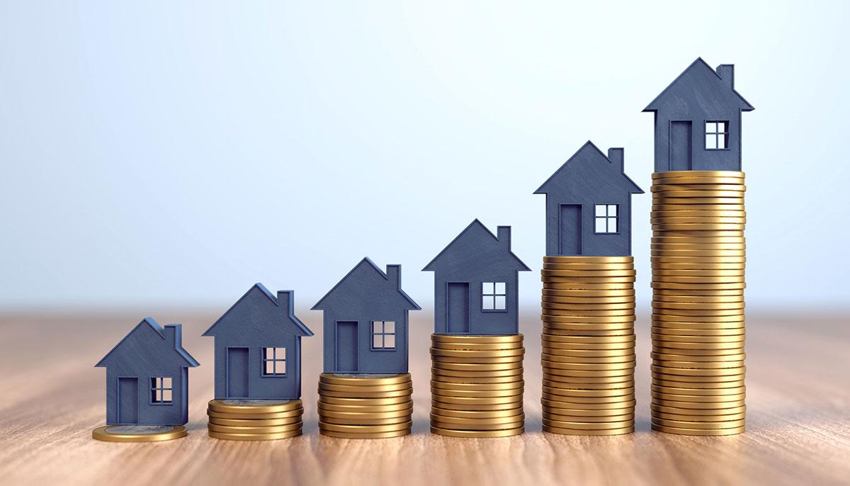wzrost wartości mieszkania