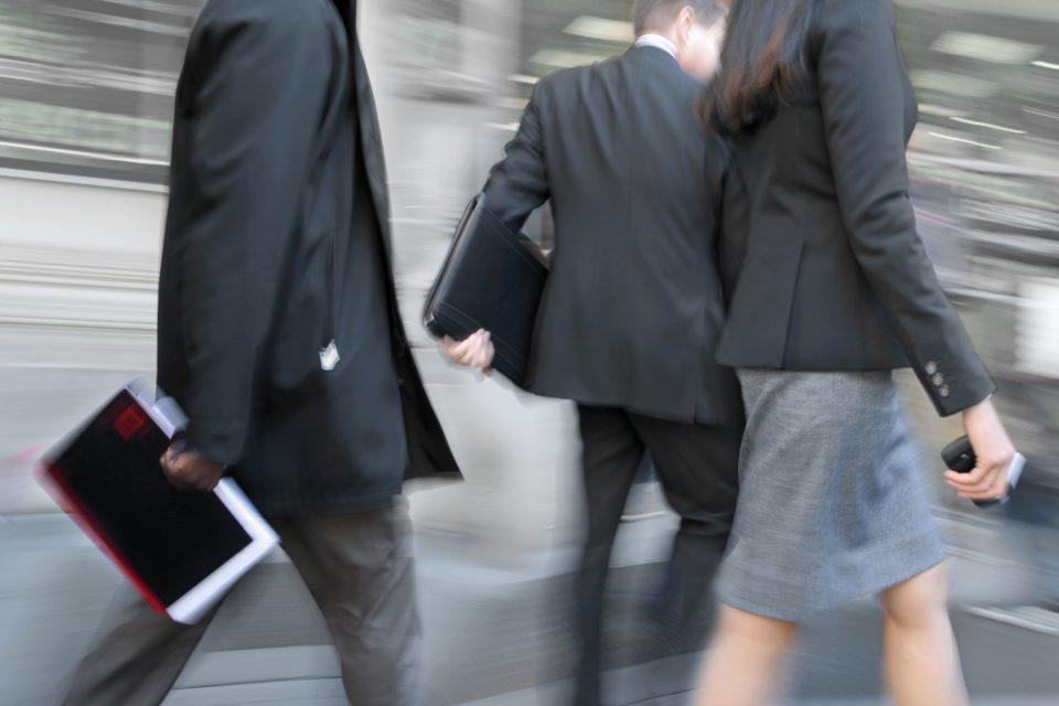 Pomysł na biznes - agencja pracy tymczasowej