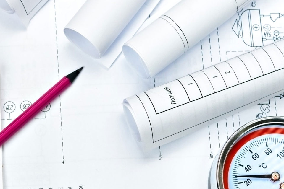 projektowanie instalacji sanitarnej