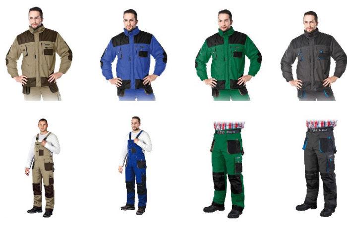 Ubrania robocze BHP, odzież robocza ocieplana zimowa na budowę – czym się kierować przy wyborze?